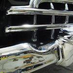 Восстановление поверхности автомобильных запчастей