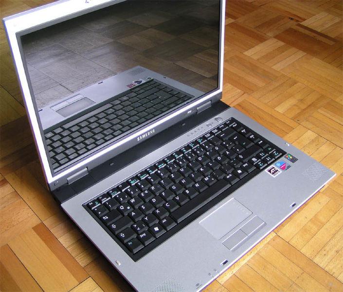 Продам по запчастям ноутбук Samsung NP-P55.