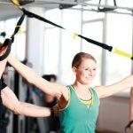 Инструктор аква-фитнеса