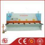 QC11Y-6X3200 гильотины гидравлические из Китая