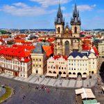 Оформление рабочей карты в Чехию.Работа в Чехии