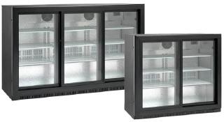 Шкаф холодильный барный Scan SC 309