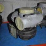 Ремонт турбин к авто Скания