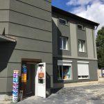 Магазин будівельних матеріалів «AURA» (Калуш)