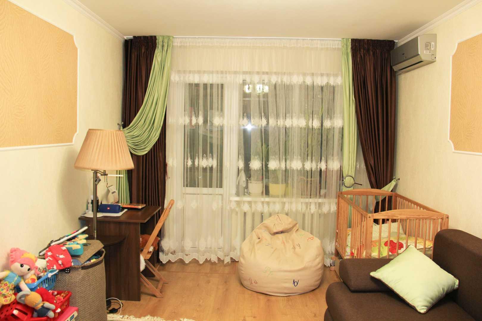 Ваша теплая 2-х комнатная квартира