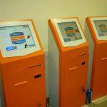платежные и информационные терминалы