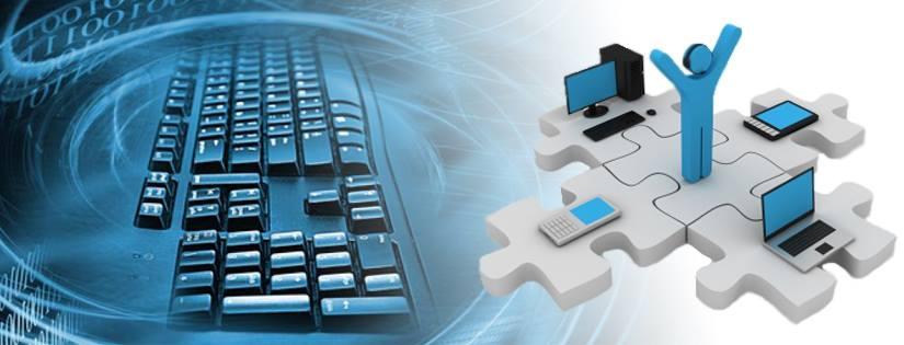 Обслуживание компьютерной техники в Киеве
