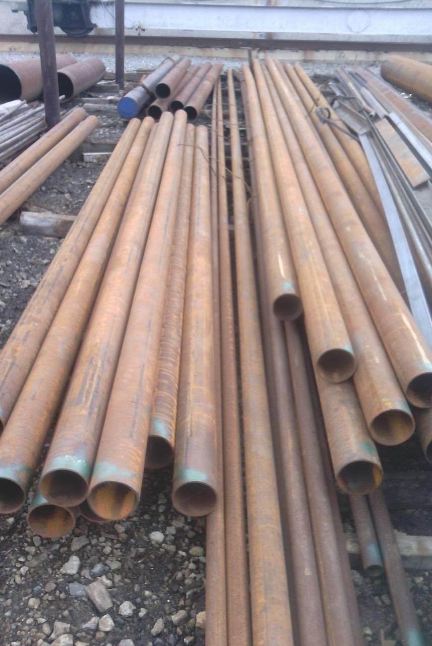 Трубы 108х4 ст.20 ГОСТ 8732-78