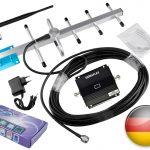 GSM Усилитель /повторитель /ретранслятор