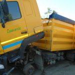 Продам зерновоз МАЗ 650108 (2012 г). НДС