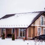 Продажа дома с дизайнерским ремонтом!