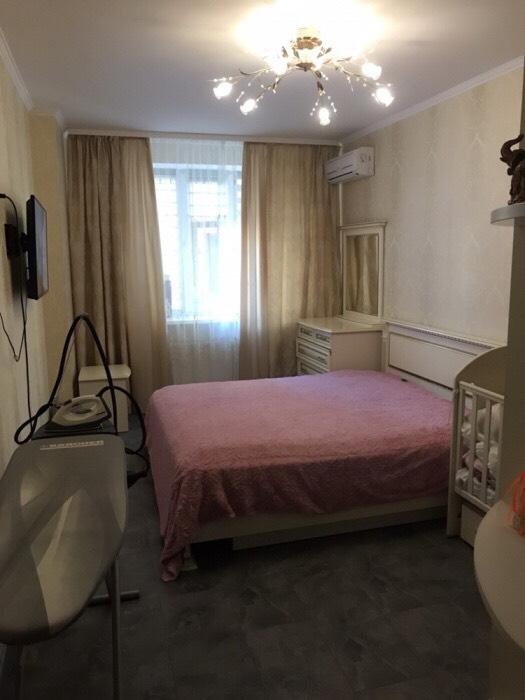 Продам 2 - комнатную квартиру ЖК София, срочно