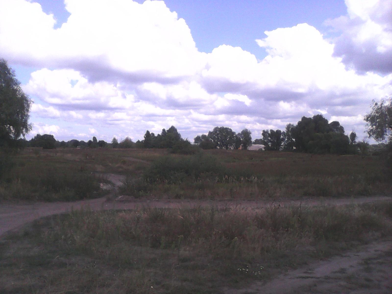 Продам земельні ділянки, Київська область