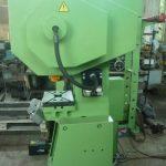 пресс кривошипный усилием 6,3 тонны модели КД2318