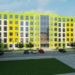 Ультрасовременные квартиры в центре г. Ромны