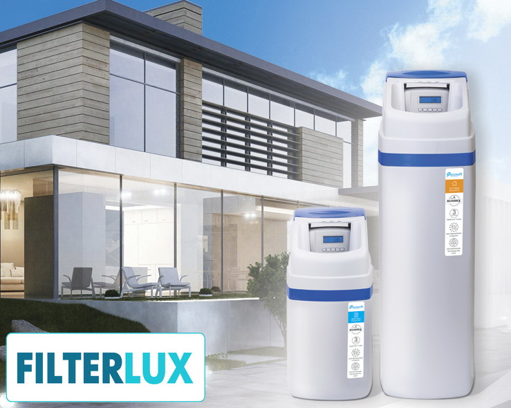 Фільтри для очистки води