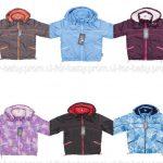 Демисезонная и зимняя одежда для детей