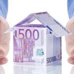 Деньги в долг под залог недвижимости в Киеве.