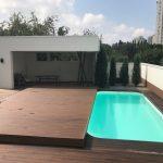 Продажа нового дома в стиле Хай-тек 2018 г