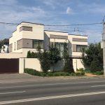 Супер современный дом в стиле Хай-тек