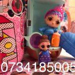 Кукла Лол в капсуле ОПТ
