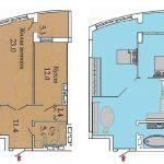 Продам квартиру на Толбухина с сданном доме
