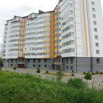 Продам 1комн. квартиру в Івано-франківську