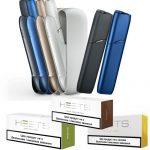Продам оптом табачные стики и девайсы IQOS