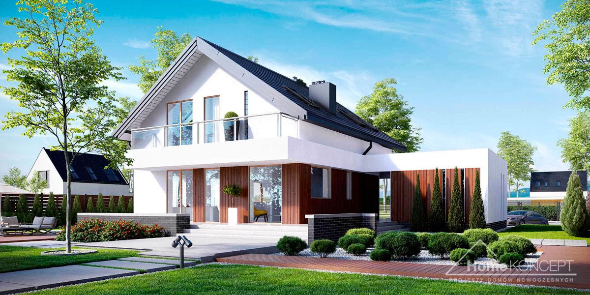 Готовые проекты домов и коттеджей от 150 грн/м2.