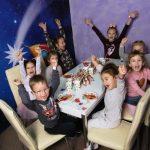 Развлечение для детей