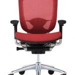 Кресло OKAMURA CONTESSA для руководителя. Новое
