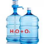 Бесплатная доставка уникальной питьевой воды