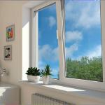 Металлопластиковые окна недорого.