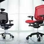 Продам кресло для руководителя OKAMURA CONTESSA