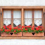 Замена стекла в деревянные окна
