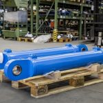 Ремонт и производство гидроцилиндров