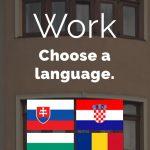 Работа за границей, Словакия, Чехии. ЗП от 1500€