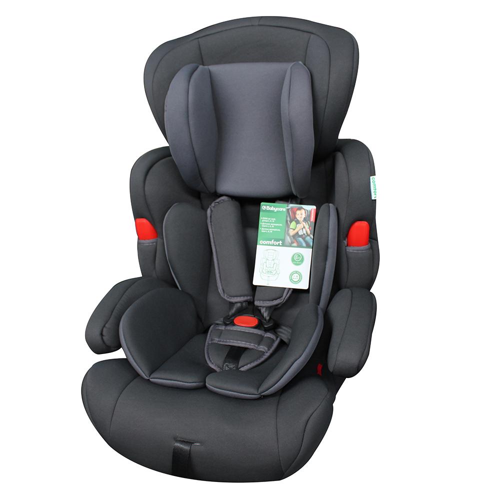 Продам новые Автокресло BABYCARE Comfort и др.