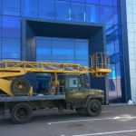 Аренда автовышки без посредников в Киеве
