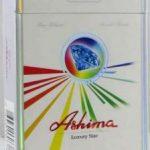 Сигареты опт мелкий крупный Ashima 420$ -500 пачек