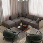Дизайн интерьера, планировочное решение