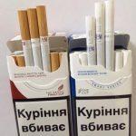 Продам оптом LM red и LM blue сигареты (380$)