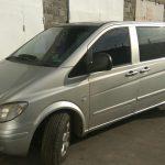 Продам Mercedes Vito 2.2 дизель. Автомат