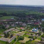 Квартира в Любомль, Украина
