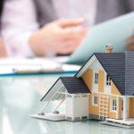 Оформить кредит под залог недвижимости Киев.