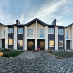Таунхаус 70 кв.м. по цене квартиры