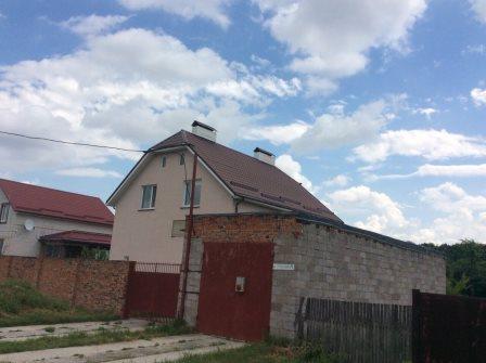 Продам дом Чернигов, Александровка, 2-я объездная