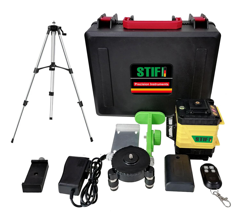 Лазерный уровень STIF Germany BL-05