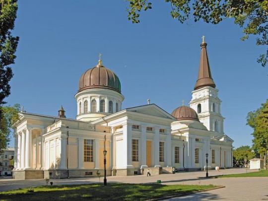 Провожу экскурсии по православным храмам