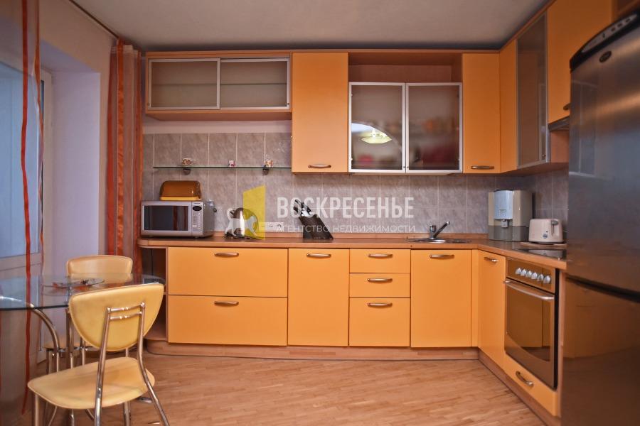 Аренда 3-комнатной студии, Харьковское шоссе, 49